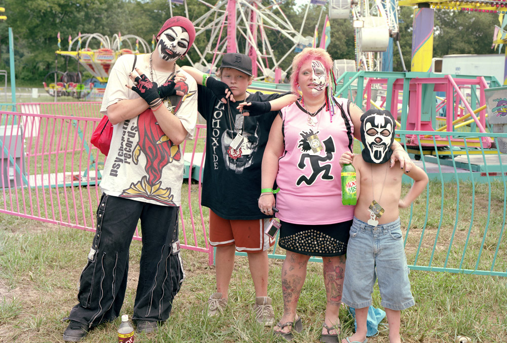 Gathering Of The Juggalos 2014 Infomercial Commentary